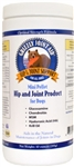 Grizzly Pet Products Grizzly Joint Aid Pellet   10 oz