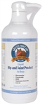 Grizzly Pet Products  Grizzly Joint Aid for Dogs Liquid Supplement 16 oz