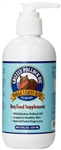 Grizzly Pollock Oil for dogs and cats 8 oz  pump bottle