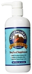Grizzly Pet Products Grizzly Pollock Oil for dogs and cats 16 oz