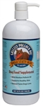 Grizzly Pet Products  Pollock Oil for dogs and cats 32oz