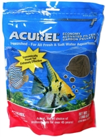 Acurel  Economy Activated Filter Carbon Pellets, 3 LBS