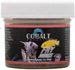 Cobalt Fry Mini's Fish Food  1.2 oz