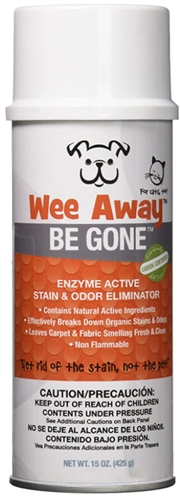 Wee Away Be Gone, 15 oz
