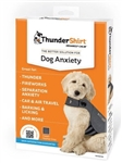 THUNDERSHIRT CLASSIC DOG ANXIETY JACKET  XS 8-14 lbs