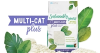 Sustainably Yours Multi Natural Plus Cat Litter 13LB