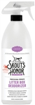 SKOUT'S HONOR CAT LITTER BOX DEODORIZER