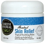 Earth Animal Herbal Skin Relief Balm - Earth Animal