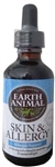 Earth Animal Allergy & Skin for Dogs and Cats 2oz