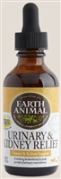 EARTH ANIMAL Urinary & Kidney Relief Organic Herbal Remedy  2 oz