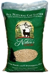 NATURE'S LOGIC PONDEROSA PINE CAT LITTER 12 lbs