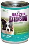 Grain Free Canned Dog Food - Grain Free 95% Salmon