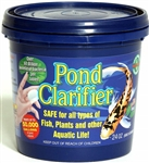 Pond Clarifier  Microbial Science Laboratories Ten pack
