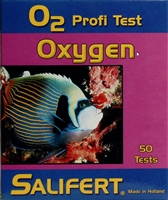 Salifert Oxygen Profi-Test   40 tests