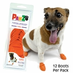 Pawz | Rubber Dog Boots