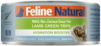 Feline Natural Lamb Feast Can