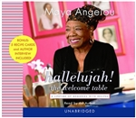 Hallelujah! The Welcome Table: A Lifetime of Memories  3 disc CD with recipes