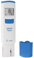 Hanna Instruments Marine Waterproof Salinity and Temperature Tester