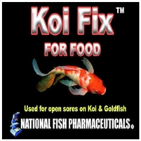 Koi Fix For Food  50 grams