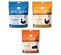 Natural & Healthy Dehydrated Dog Treats | Open Farm