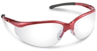 "Redhawkâ""¢ Safety Glasses - Clear Lens"