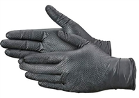"SECURE GRIPâ""¢ NITRILE INDUSTRIAL GLOVES, Powder-Free, S-20863 Large 50 COUNT"