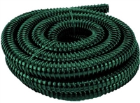 SPIRAL 1.25 x 25 SUPERFLEX DARK GREEN METRIC TUBING
