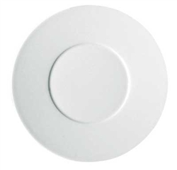 Hommage Dinner Plate - Round Center by Raynaud