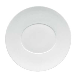 Hommage Dinner Plate - Oval Center by Raynaud