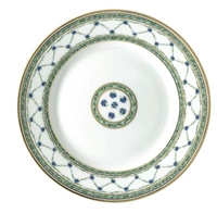 Allee Royale Salad Plate by Raynaud