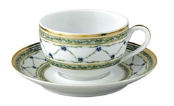 Allee Royale Tea Cup by Raynaud