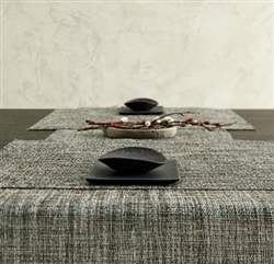 Boucle Rectangle Placemat by Chilewich