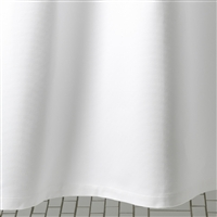 Horizon Shower Curtain by Matouk