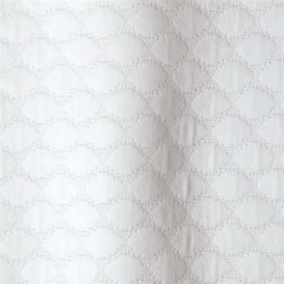 Pearl Shower Curtain by Matouk