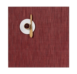Bamboo Square Placemat by Chilewich