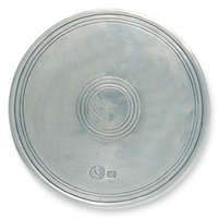 Round Bottle Coaster by Match Pewter