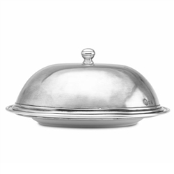 Cloche (Large) by Match Pewter