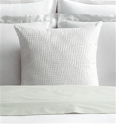 Illusione Decorative Pillow by SFERRA