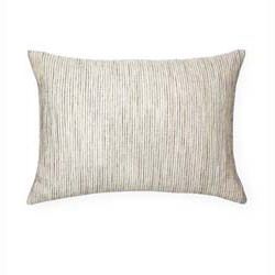 "Minori Decorative Pillow (16x22"") by Sferra"