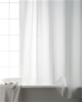 Shower Curtain Liner by Matouk