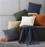 Pettra Decorative Pillow by SFERRA