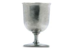 Match Pewter Beer Goblet