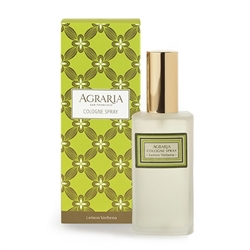 Lemon Verbena Cologne Spray by Agraria