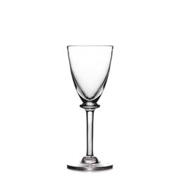 Cavendish White Wine Glass by Simon Pearce