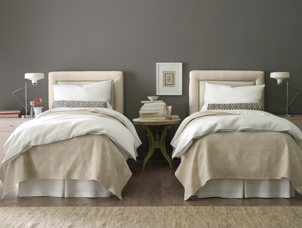 Vienna Matelasse Luxury Bedding By Peacock Alley