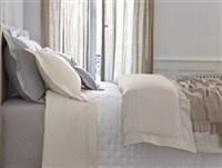 Triomphe Luxury Bed Linens by Yves Delorme