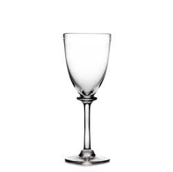 Cavendish Red Wine Glass by Simon Pearce