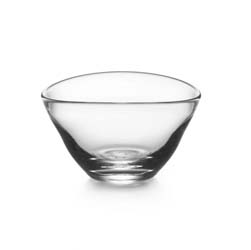 Barre Serving Bowl (Small) by Simon Pearce
