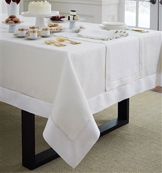 Reece Table Linens by SFERRA