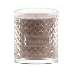 Balsam Perfume Woven Cane Candle by Agraria